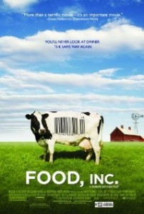 Food, Inc. de Robert Kenner dans Agriculture foodinc-202x300